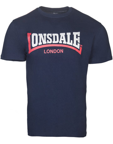 Lonsdale Lonsdale T-Shirt 'Two Tone'