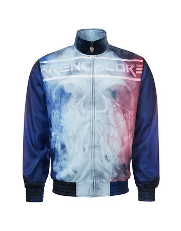 Frenchcore Frenchcore Track Jacket 'Paris'