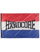 100% Hardcore 100% Hardcore Vlag 'Nederland'