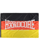 100% Hardcore 100% Hardcore Banner 'Germany'
