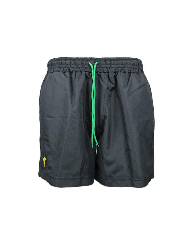 Australian Australian Swimming Shorts (Black/Jamaica)