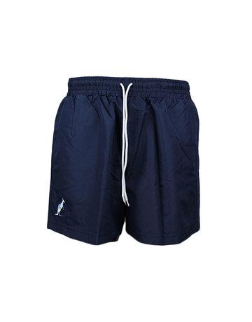 Australian Australian Swimming Shorts (Navy/Argentina)