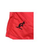 Australian Australian Swimming Shorts (Red/Black Camo)