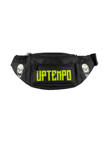 Uptempo Uptempo Bum Bag 'Limitless BPM'