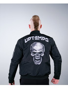 Uptempo Uptempo Bomber Jacket 'The Damned'