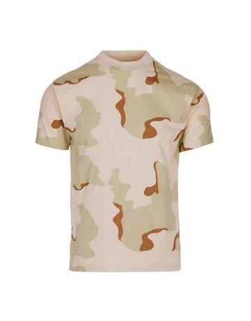 Fostex Garments Fostex Garments T-Shirt Fostee Camo (Desert)
