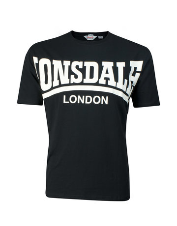 Lonsdale Lonsdale T-Shirt 'York'