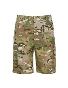 Fostex Garments Fostex Garments BDU Shorts (DTC/Multi)