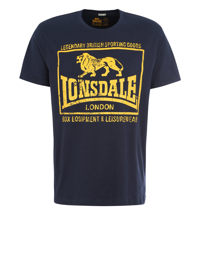 Lonsdale Lonsdale T-Shirt 'Hounslow'