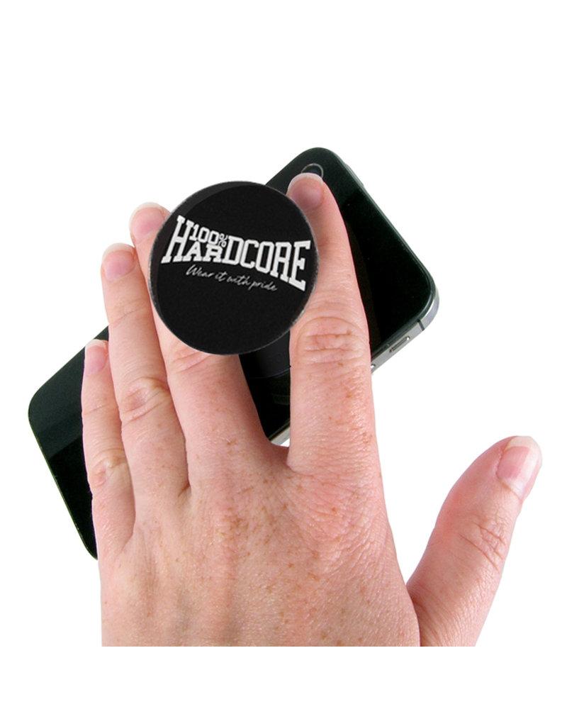 100% Hardcore 100% Hardcore Handy Popsocket