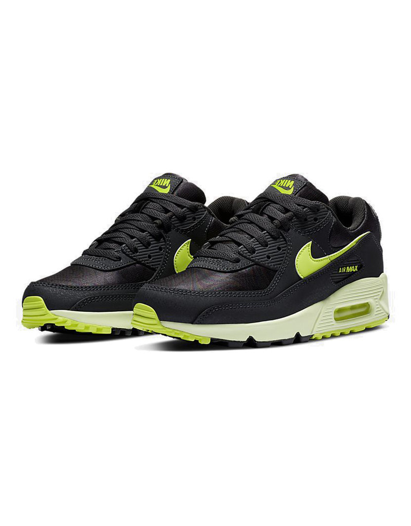 Nike Nike Air Max 90 WMNS 'Volt Oil'