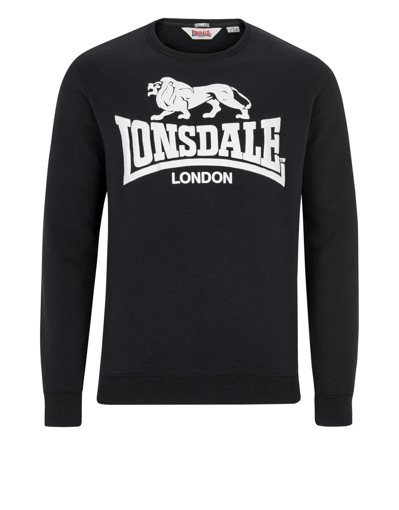Lonsdale Lonsdale Crew Sweater 'Gosport'