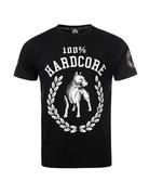 100% Hardcore 100% Hardcore T-Shirt 'Standing the Ground'