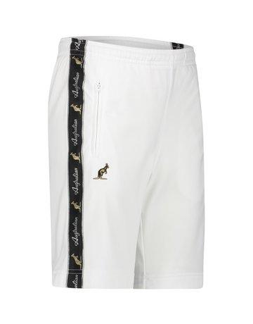 Australian Australian Bermuda Short (White/Black)