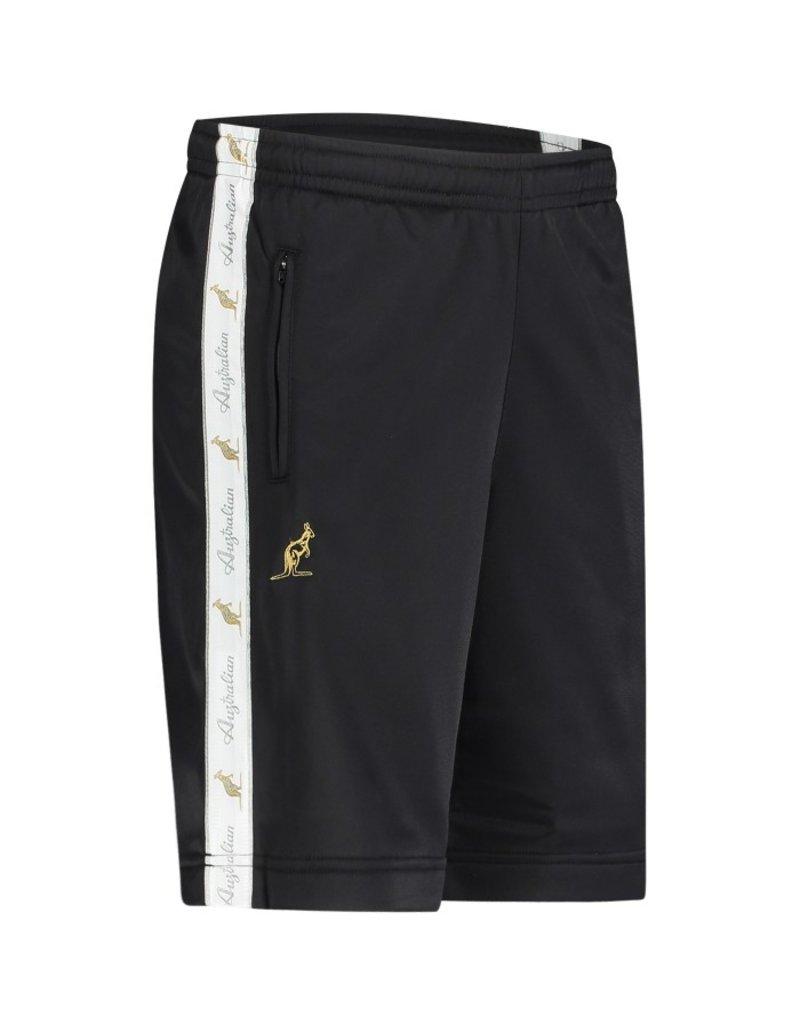 Australian Australian Bermuda Short (Black/White)