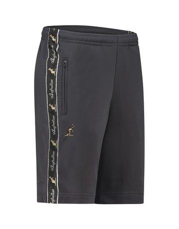 Australian Australian Bermuda Short (Titanium Grey/Black)