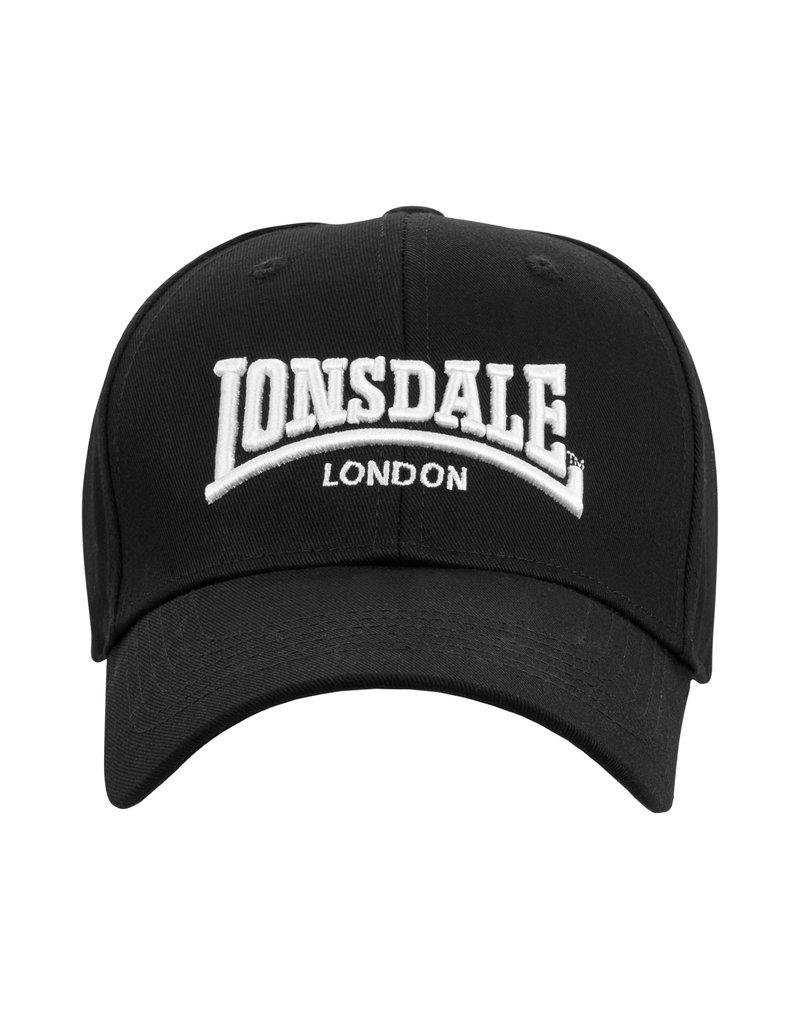 Lonsdale Lonsdale Cap 'Wigston'
