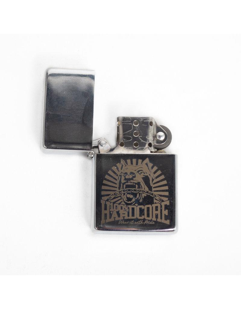 100% Hardcore 100% Hardcore Lighter 'Classic'