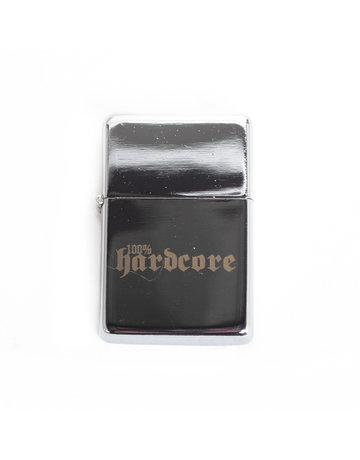 100% Hardcore 100% Hardcore Feuerzeug 'Millennium Logo'