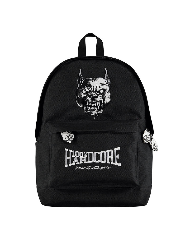 100% Hardcore 100% Hardcore Backpack 'Rage'