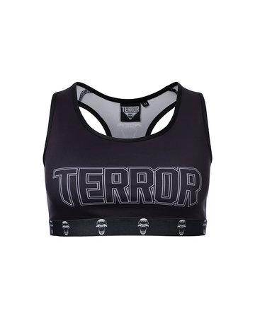 Terror Terror Women Sport Top