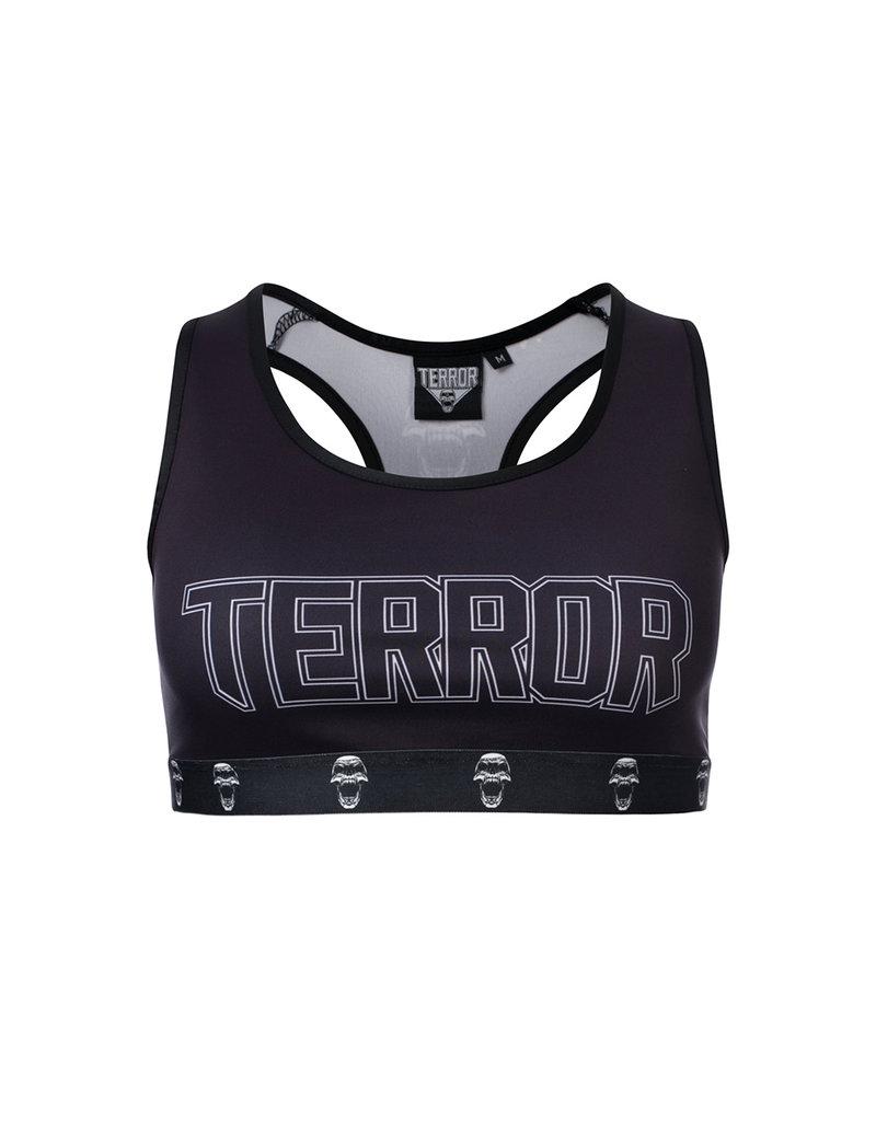 Terror Terror Frauen Singlet Sport Top