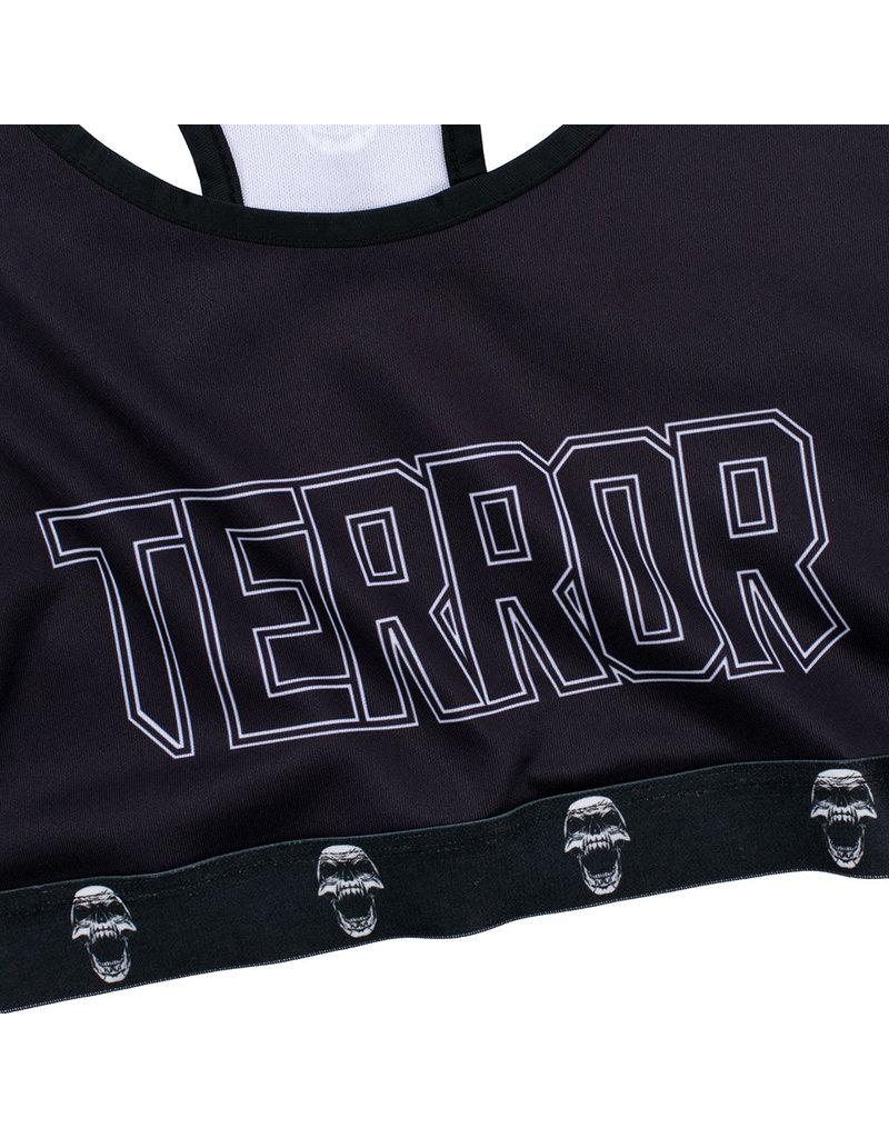 Terror Terror Dames Sport Top