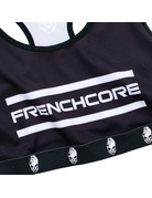 Frenchcore Frenchcore Women Sport Top 'The Brand'