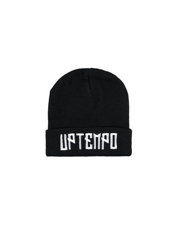 Uptempo Uptempo Beanie 'The Finger'