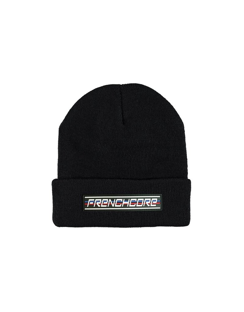Frenchcore Frenchcore Beanie 'French Sports'