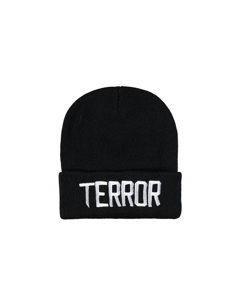 Terror Terror Beanie 'Worldwide MF'