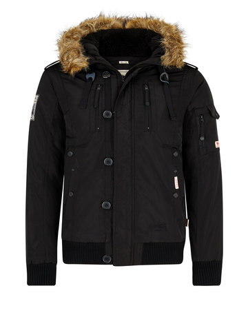 Lonsdale Lonsdale Men Winter Jacket 'Jarreth'