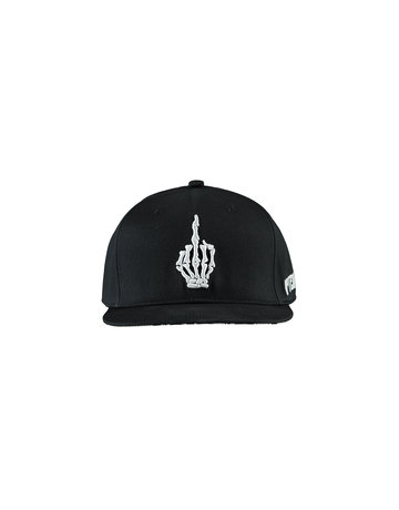 Uptempo Uptempo Snapback 'The Finger'