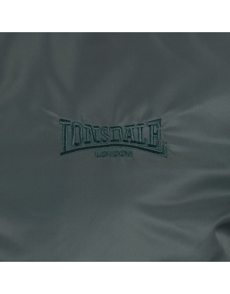 Lonsdale Lonsdale Slim Fit Jacket 'Poolstock'