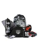 100% Hardcore Gabberwear Gift Bag - Cadeautip!