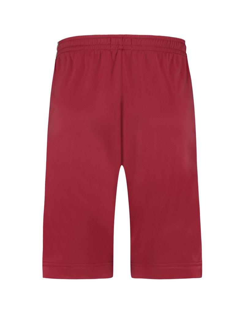 Australian Australian Bermuda Short (Bordeaux/Black)