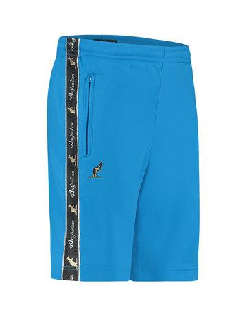 Australian Australian Bermuda Shorts (Capri Blue/Black)