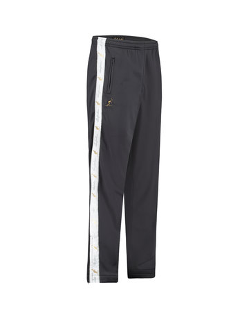 Australian Australian Track Pants with tape (Titanium Grey/White)