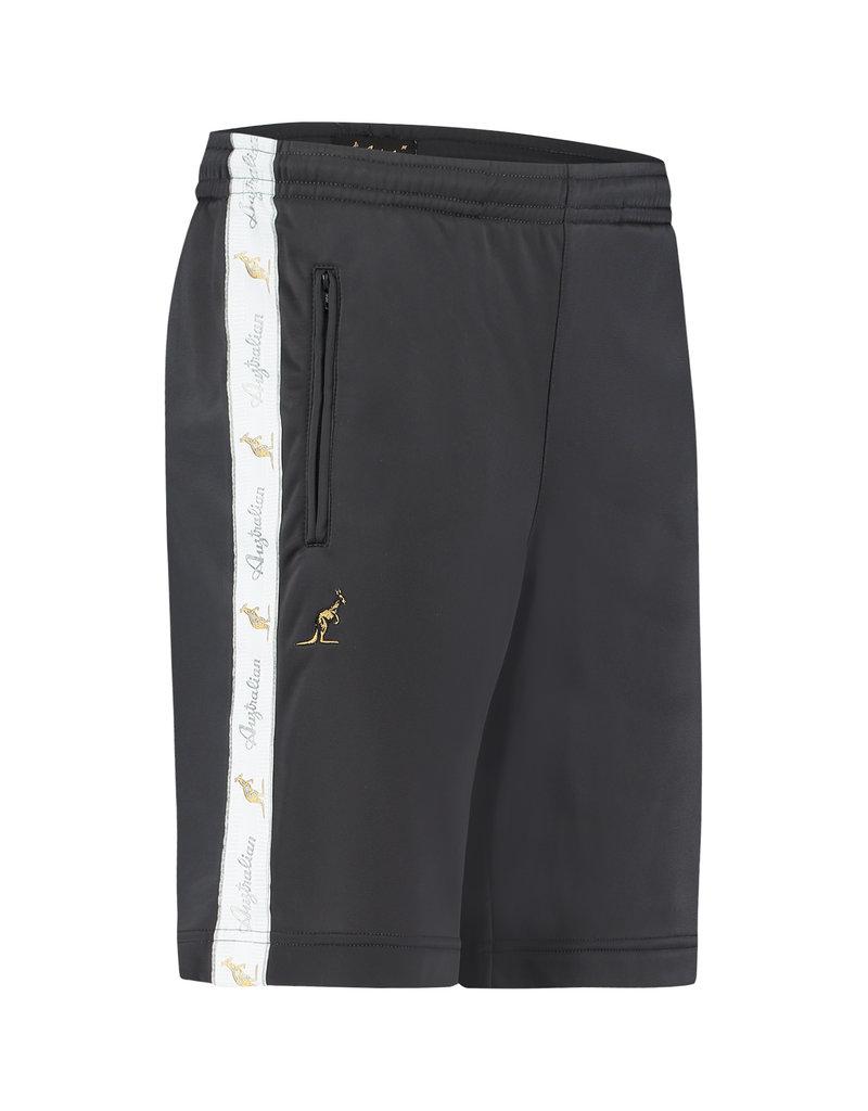 Australian Australian Bermuda Shorts (Titanium Grey/White)