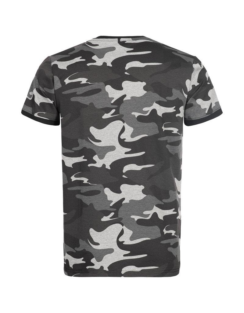 Lonsdale Lonsdale Slim Fit T-Shirt 'Cobbett'