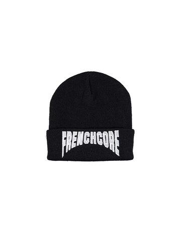 Frenchcore Frenchcore Beanie 'Viva La Revolution'