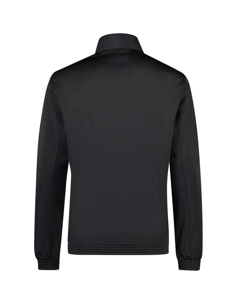 Australian Australian Trainingsjacke mit Streifen (Black/Black)