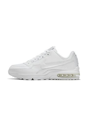 Nike Nike Air Max LTD 3 'White'