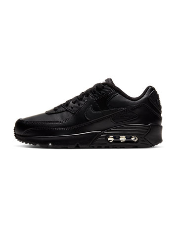 Nike Nike Air Max 90 Leather GS