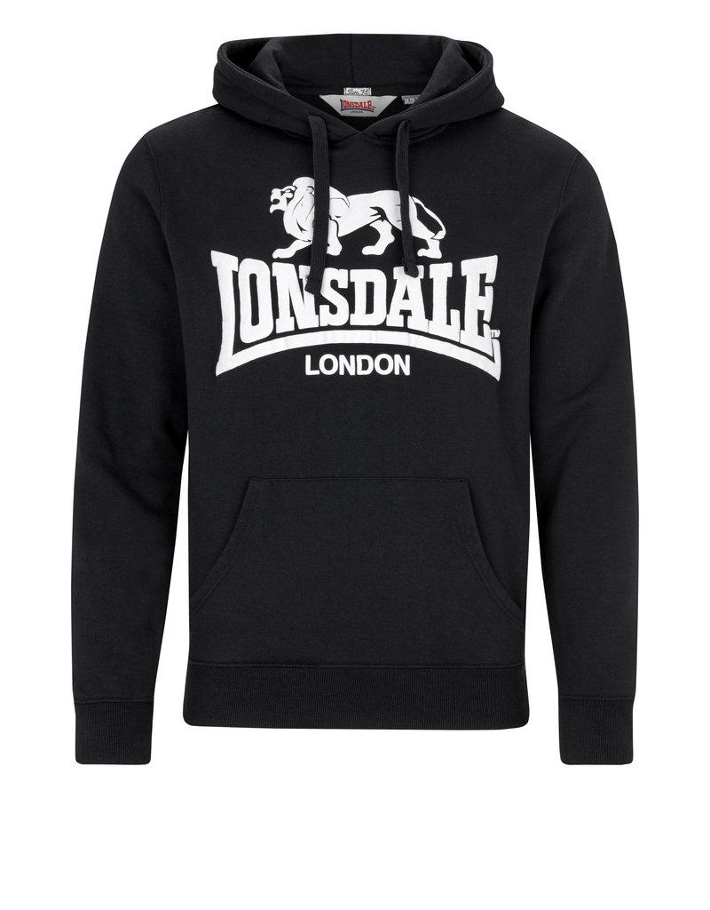 Lonsdale Lonsdale Herren Kapuzensweatshirt 'Go Sport 2'