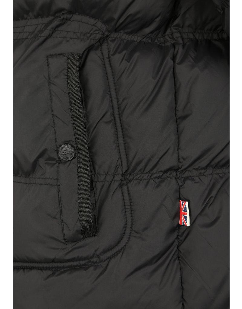 Lonsdale Lonsdale Jacket with hoody 'Kellan'