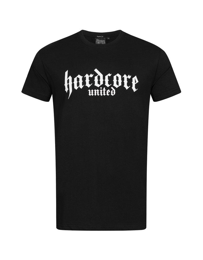 Hardcore United Hardcore United T-Shirt 'Classic'
