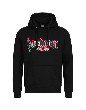 Hardcore United Hardcore United Hoody Sweater 'Shocker'