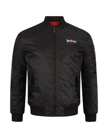 Hardcore United Hardcore United Bomber Jacket 'Flight Core'