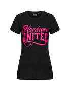 Hardcore United Hardcore United Ladies T-shirt 'Lady Tone'